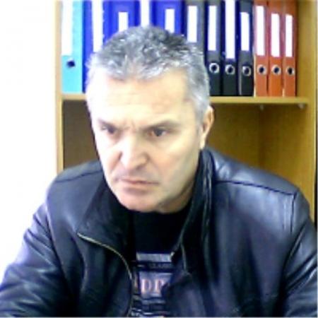 Георги Татарски